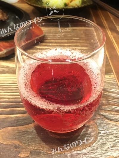 スパークリングワインキャンベルアーリー