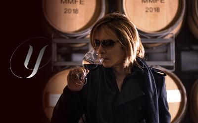 """YOSHIKIプロデュースワイン「Y by Yoshiki」""""最高傑作""""、2018年12月26日発売"""