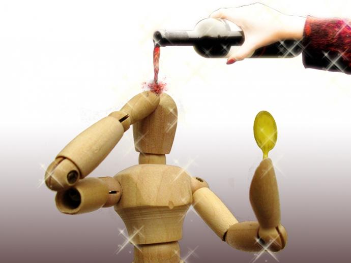 ワインが頭髪を救う!?「酒石酸」に発毛促進効果を発見