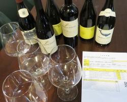 【やってみた】南アフリカワイン飲み比べ「貴方のお宅にお伺いします!出張ミニ試飲会」