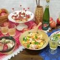 和洋中どの料理とも相性ぴったり!リンゴのワイン『シードル』の魅力