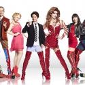 モエ・エ・シャンドンとともにブロードウェイミュージカル「Kinky Boots」の感動を再び!