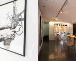 ルイナールをアートとともに楽しむ『Ruinart Art Bar』が「KYOTOGRAPHIE 2019」期間中オープン
