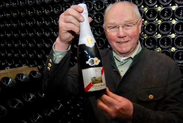 ドイツ名産「モーゼルワイン」とコースディナーのマリアージュを堪能!シェラトン・グランデ・トーキョーベイ・ホテル『アドルフ・シュミット氏との夕べ』