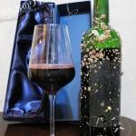 西伊豆海底熟成ワイン・VOYAGE(ヴォヤージュ)・シャトー・ピュイグロー・2013