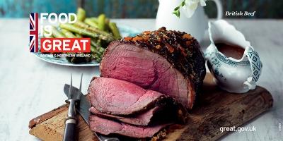 英国発の新しい美味しさ体験!『Food is GREAT ギャラリー』札幌・神戸・東京にて期間限定開催