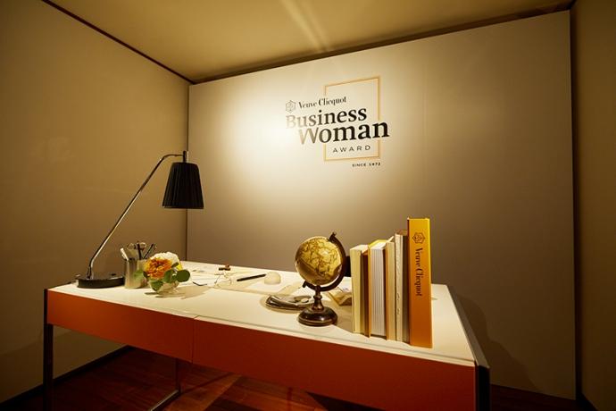 【ヴーヴ・クリコ ビジネスウーマン アワード2019】未来を切り開くビジネスウーマンを表彰