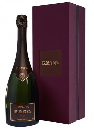 """シャンパンの帝王・クリュッグに""""奔放で寛容""""な新ヴィンテージ『クリュッグ 2006』登場"""