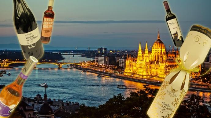 ハンガリーワインの魅力を体験!『ハンガリーワイン グランドテイスティング 東京』