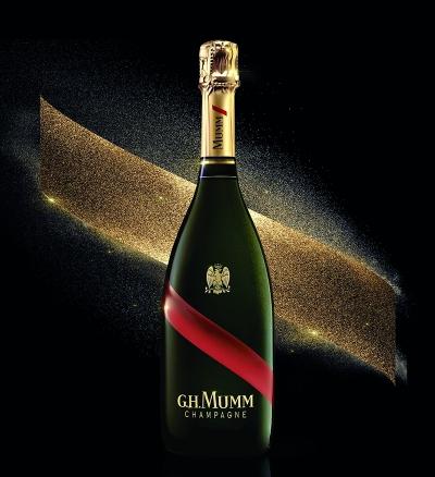 グラス1杯から愉しめる『マム グラン コルドン バイ・ザ・グラス・フェア』1杯無料クーポンも♪