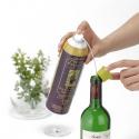 シュッとひと吹きでワインの風味をキープ!『プライベートプリザーブ』