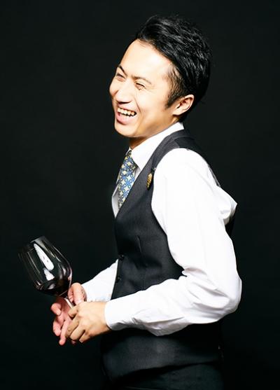 歌舞伎町ソムリエホストが講師!『J.S.A.ソムリエ資格対策講座』受講生を募集
