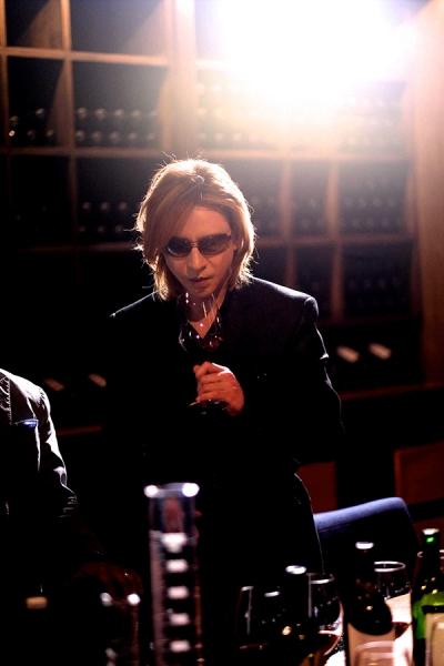 """YOSHIKIプロデュースワイン""""Y by Yoshiki Oakville""""超一流ホテルやレストランのワインリストに登場"""