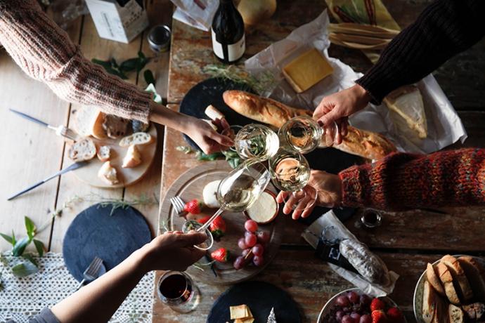【2月8日】約30種の南仏ビオワインを試飲できる♪無料ミニセミナーもあり☆aVinの試飲会