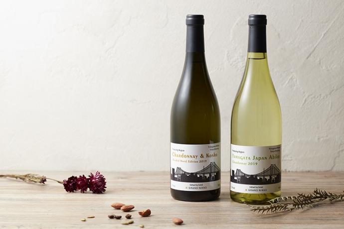 グランドニッコー東京 台場限定「プライベートワインプロジェクト2019」深川ワイナリーとのコラボレーションワインが楽しめる!