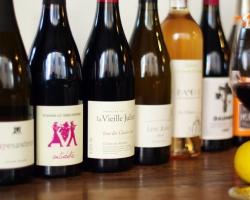 【4月25日】春の南仏ビオワイン試飲会♪無料ミニセミナーもあり☆aVinの試飲会