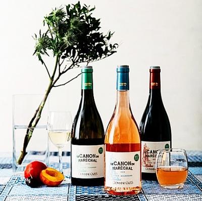 環境にも自分にも優しいオーガニックワインで始める「エシカルライフ」