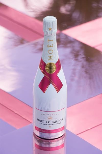 ロゼの時代が到来!トレンドとして輝くロゼ シャンパン