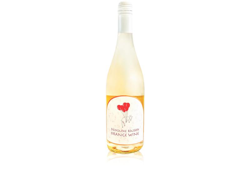 北海道からオレンジワインが登場!太古のワイン製法で造られた日本ワイン