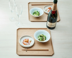 いま注目したい「和食とモエ アンペリアル」そのペアリングの秘密とは?
