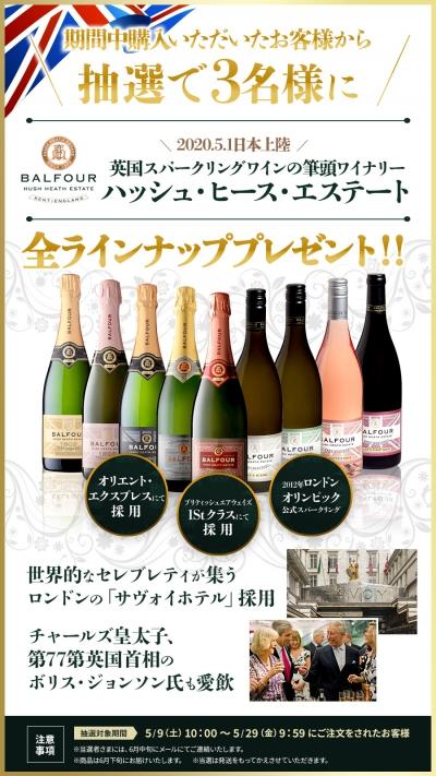【~5/29】オーパス・ワンやドンペリが当たる特別セール♪『トレジャーハントセール』開催