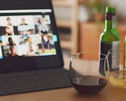 ZOOMを使って世界のワイナリーを巡ろう!「Winomy」オンラインワイン会
