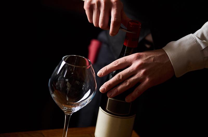 パーカーポイント | みんなのワイン
