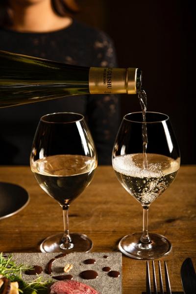 お米と葡萄の新感覚ワイン『ル・グイシュ』フランスから日本上陸!