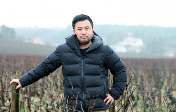 日本酒醸造家の挑戦!ブルゴーニュ産白ワイン『Kuheiji Blanc 2017』数量限定リリース