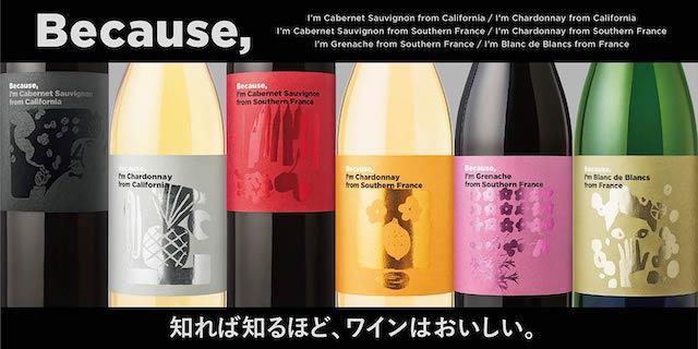 ワインのサブスクでワクワクが毎月届く!産地や品種の個性を体感できるワインを月替わりで楽しもう