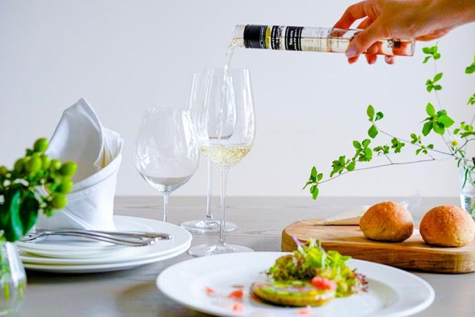 おうちでレストランコース!?グラス一杯の幸せ『MAIAM WINES』にレストランの料理とのペアリングセットが登場