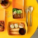 """ヴーヴ・クリコדしみじみおいしい""""タイ料理『chompoo』開放的なテラスでマリアージュを楽しもう"""