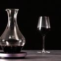 ほんの数分でワインが目覚める!?瞬間スマート熟成デキャンタ『Wake Up Wine』