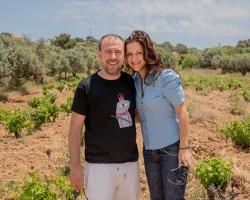 ギリシャのワインを知るチャンス!「ミロナスワイナリー」Zoomオンライン無料セミナー開催