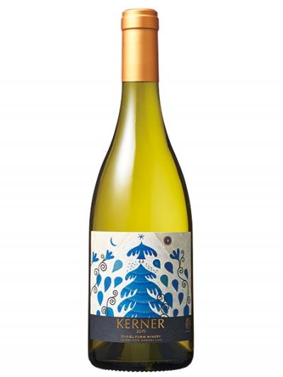 北海道・余市産ロゼスパークリングワインが新登場!キャメルファームワイナリー