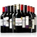 家飲みが充実する『3大銘醸地入り!世界選りすぐり赤ワイン11本セット』ワイン専門通販「My Wine Club」より発売