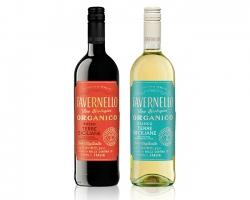 イタリア産オーガニックワイン『タヴェルネッロ オルガニコ テッレ シチリアーネ』2種全国発売