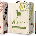 人気のチリワイン「サンタ・ヘレナ・アルパカ」からバッグインボックス3Lなど新商品4種が発売