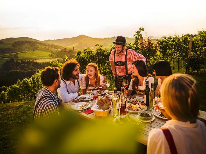 オーストリアワインの魅力を楽しむキャンペーン『Austrian Wine Time! 2020』