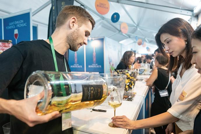 『香港ワイン&ダイン・フェスティバル』2020年は初のバーチャル開催!