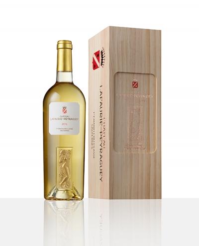 ラリックのワインから数量限定のゴールドエディションが登場