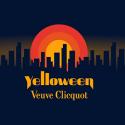 """2020年は自宅で楽しめるコンテンツも!ヴーヴ・クリコが贈る大人のためのハロウィンイベント【Veuve Clicquot """"Yelloween""""2020】"""