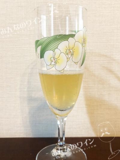 おいしい酸化防止剤無添加ワインシードル with シナモン