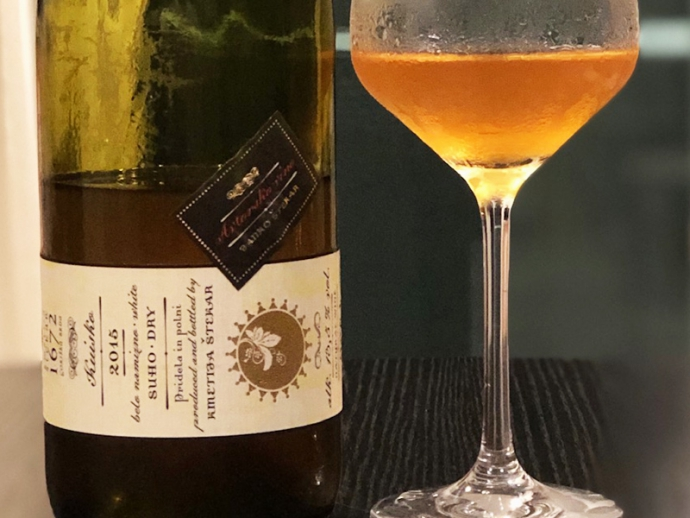 年末年始のおうちワインに「オレンジワイン」はいかが?ほかにない個性をじっくり楽しむワイン