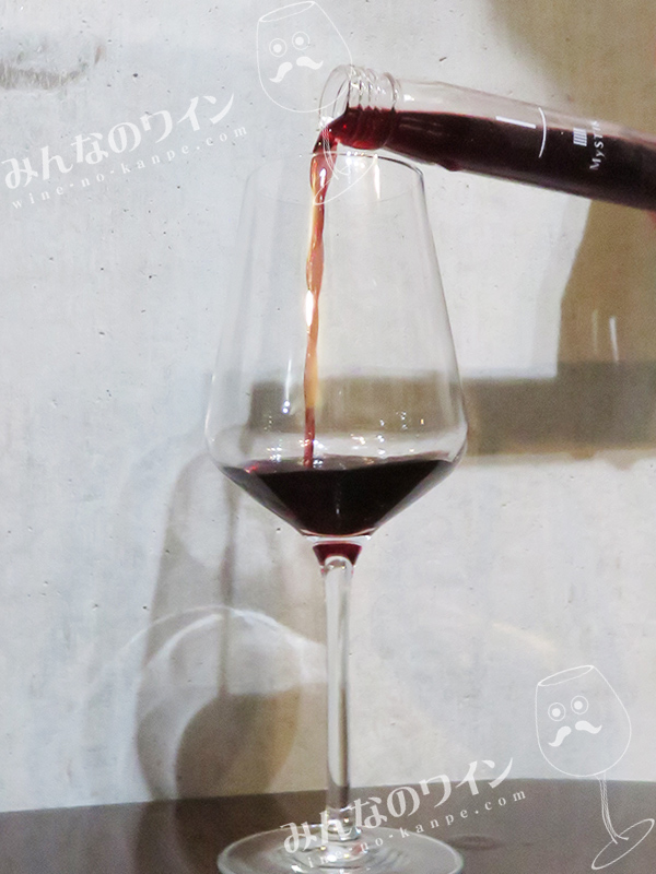 会員制ワインテイスティングサービス『MySTIK』が演出するスタイリッシュなワインライフ