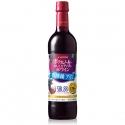 『ポリフェノールでおいしさアップの赤ワイン<乳酸菌プラス>』新たな乳酸菌を加えてリニューアル発売