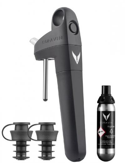 ワインを酸化から守るワインアイテム「Coravin(コラヴァン)」シリーズから新モデル「Pivot(ピボット)」登場!