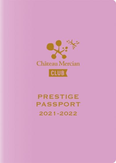 ここでだけの特別なワイン体験を…『シャトー・メルシャン プレステージ・パスポート 2021-2022』