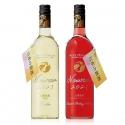 【11/3】サントリー日本ワイン「ジャパンプレミアム」シリーズ2種を発売