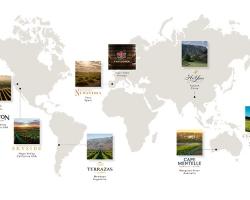 世界のワインを味わいながら学べるウェビナー『MHD ラグジュアリー ワインメーカーズWebinar』